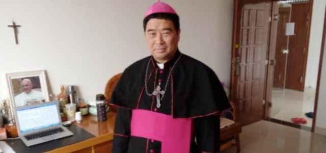 Vescovo Cina
