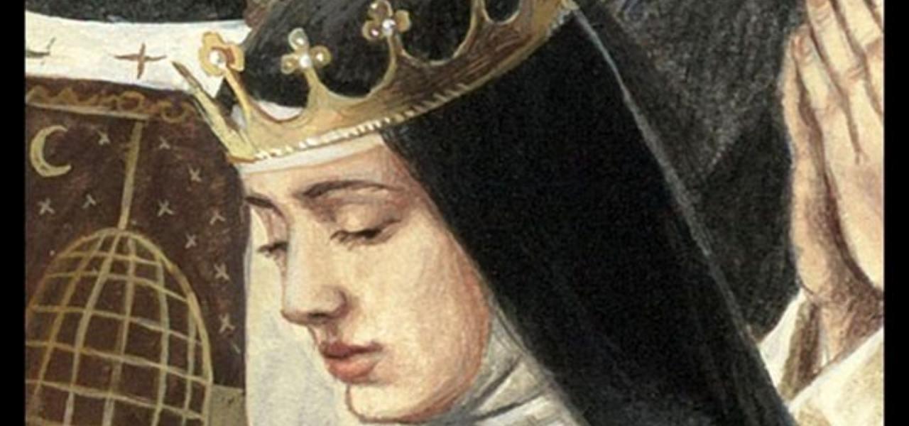 santa margherita ungheria 2019 iconografia