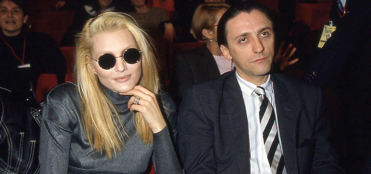 Anna Oxa e Franco Ciani