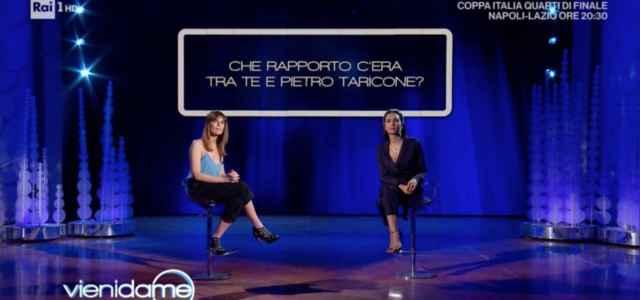 Marina La Rosa Pietro Taricone 640x300