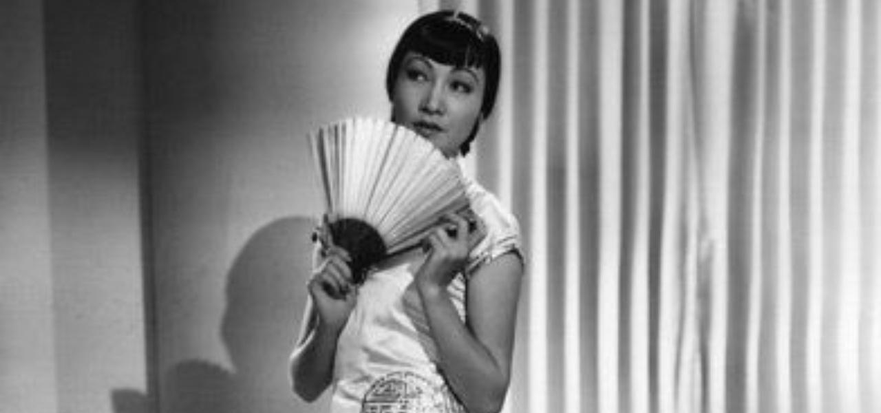 Anna May Wong/ Chi è l'attrice icona di stile che cercò se stessa in ...