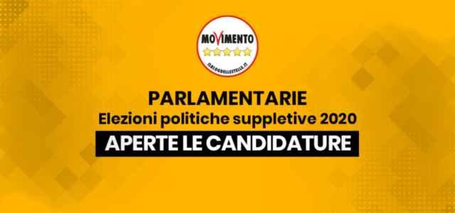 Parlamentarie M5s