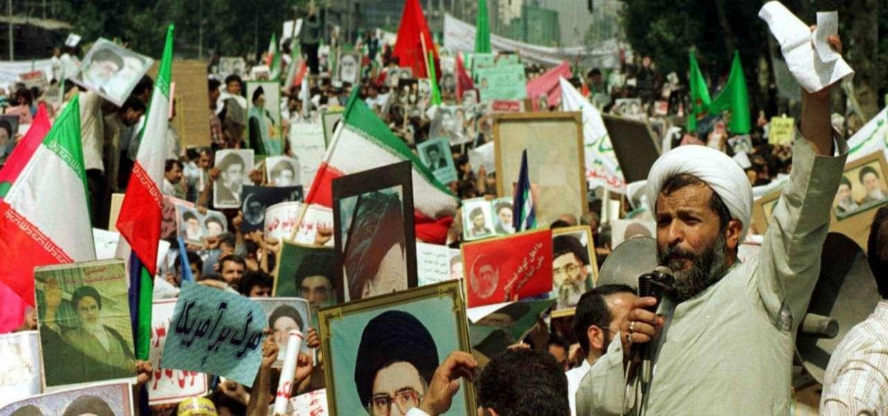 iran protesta 1 lapresse1280