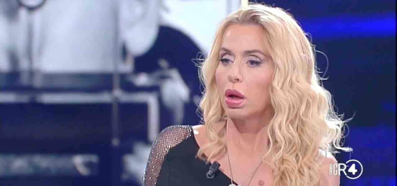 Valeria Marini a CR4