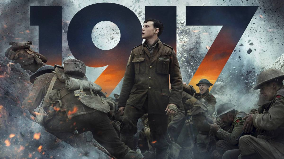 1917: esce oggi il Kolossal sulla Prima guerra mondiale/ Video ...