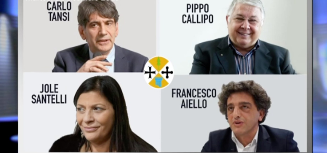 Elezioni Calabria