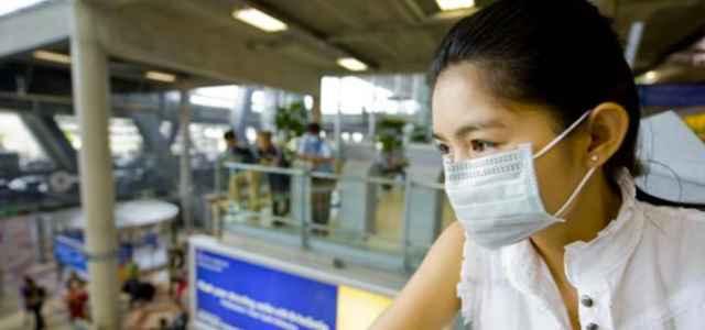 Cina, emergenza Coronavirus