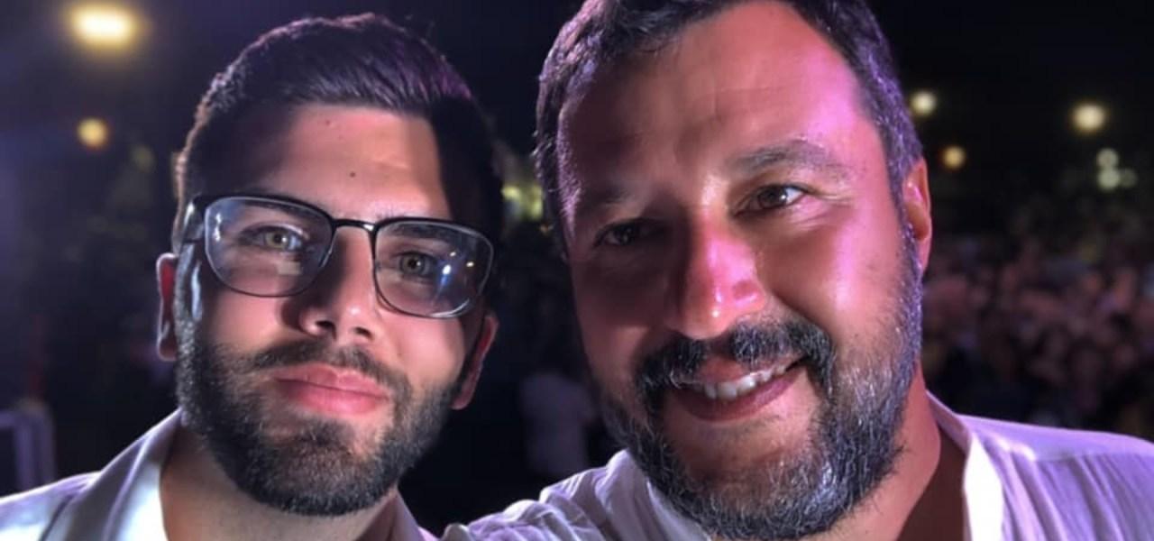 Frugoli e Salvini