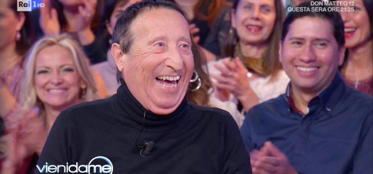 """Alvaro Vitali/ """"Pierino è la mia vita, mi ha fatto conoscere nel mondo ..."""