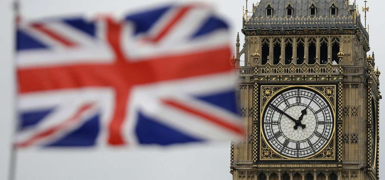 granbretagna londra bandiera brexit 1 lapresse1280