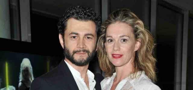 Milena Mancini, moglie Vinicio Marchioni