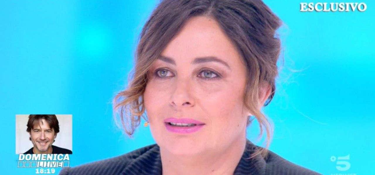 """Angelica Riboni, ex moglie dell'attoreEttore Bassi si confida: """"Le cose non sono cambiate e siamo arrivati alla separazione""""."""