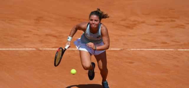 Jasmine Paolini corsa Fed Cup tennis facebook 2020 640x300