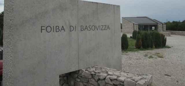 Foibe Basovizza