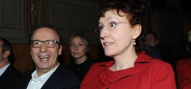 Nicoletta Braschi, moglie di Roberto Benigni