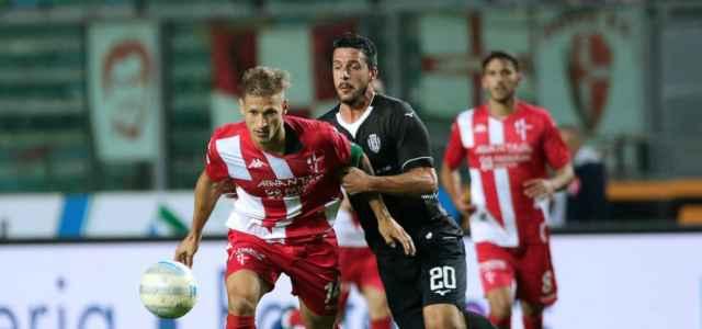 Padova Cesena Serie C