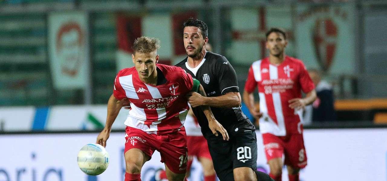 Diretta/ Cesena Padova (risultato finale 1-1) streaming video tv: la ...