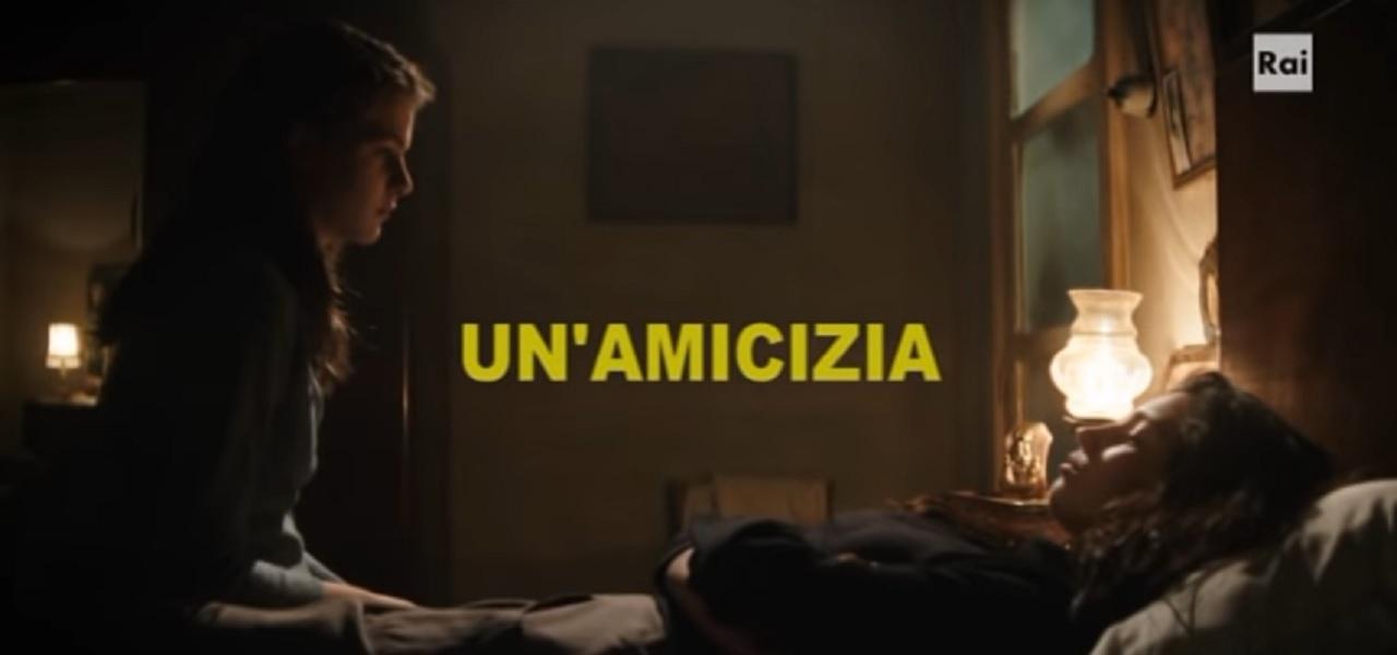Margherita Mazzucco Gaia Girace