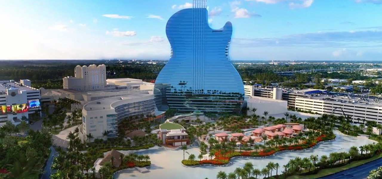 Hard Rock Hotel a Miami