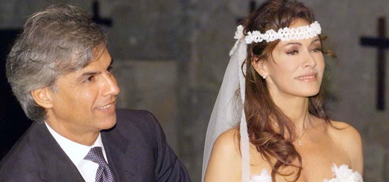 """Stefano Mainetti, marito di Elena Sofia Ricci, """"padre"""" di Emma e ..."""