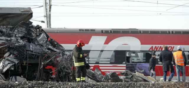 treno frecciarossa deragliato 2 lapresse1280 640x300