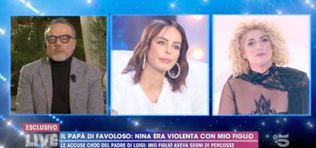 michele favoloso nina moric loredana fiorentino 640x300