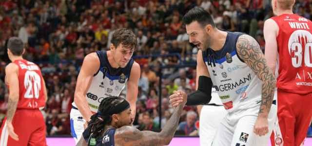 Brescia basket