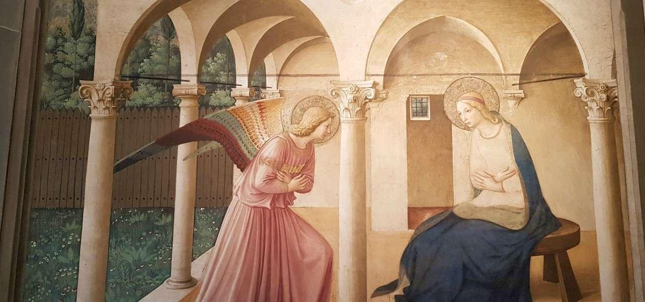 beatoangelico annunciazione sanmarco 1 1440arte1280