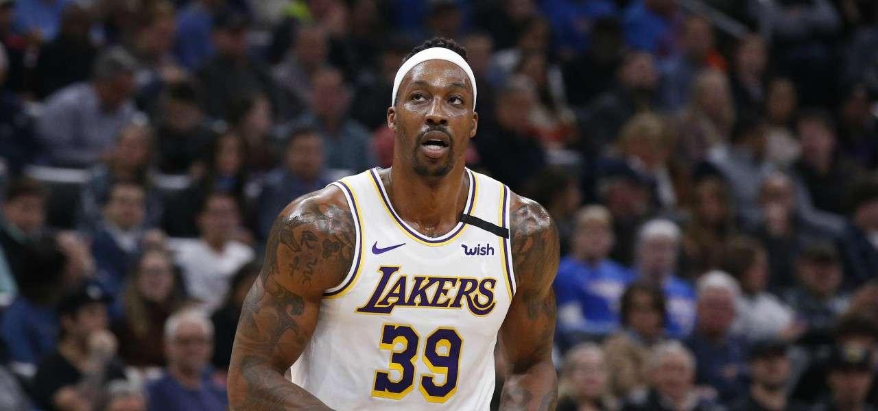 Video/ Lakers Sixers (120-107):highlights Davis trascina Los ...