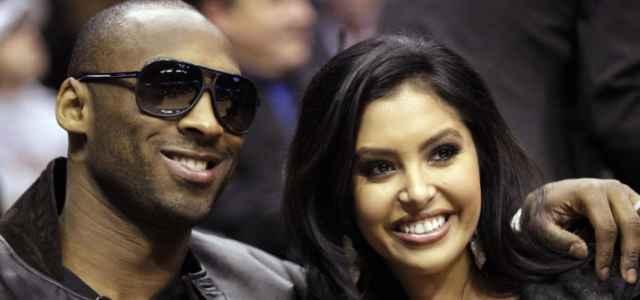 Kobe Bryant e Vanessa
