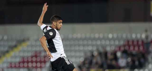 Hamza Rafia Juventus U23 lapresse 2020 640x300