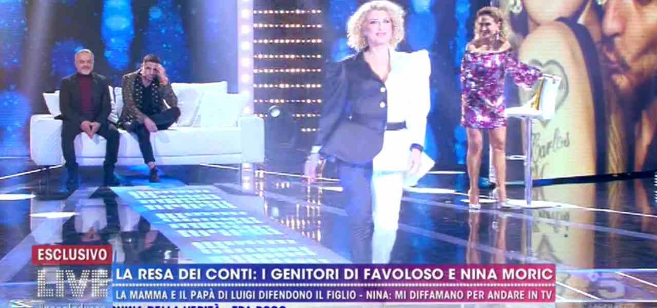 loredana fiorentino 2019 tv