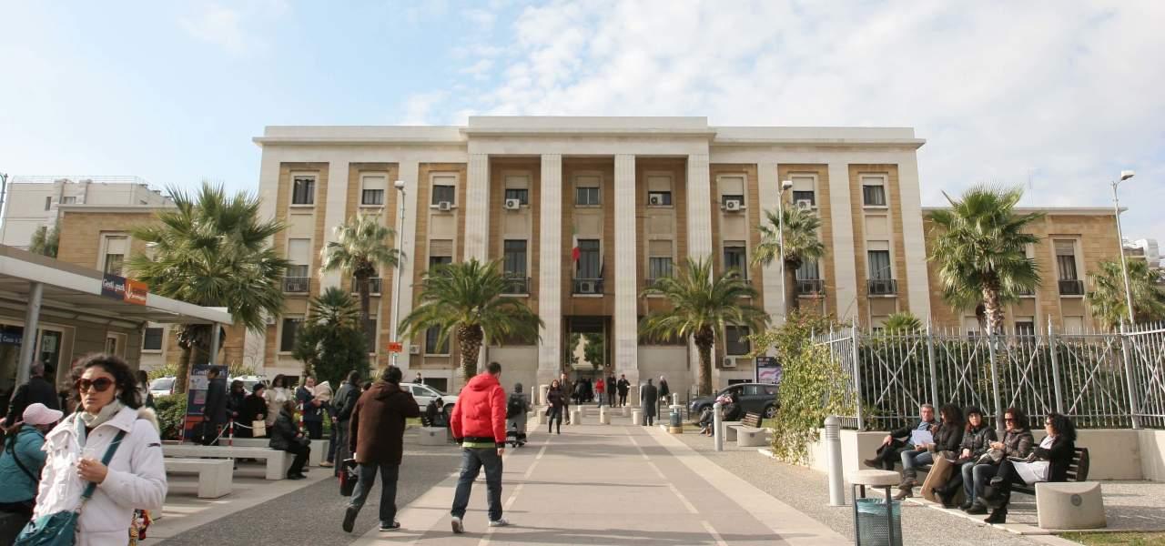 Policlinico Bari