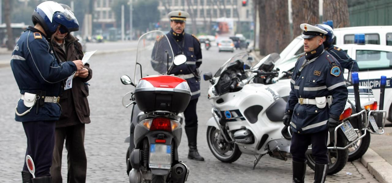 Multe scooter