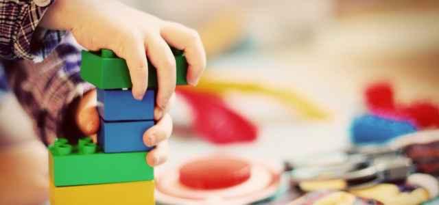 Giochi da fare in casa con bambini