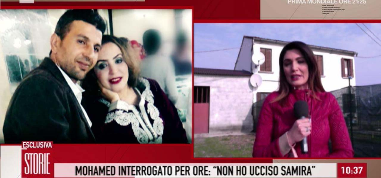 samira storie italiane