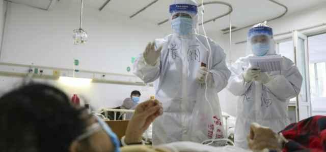 tasso mortalità coronavirus