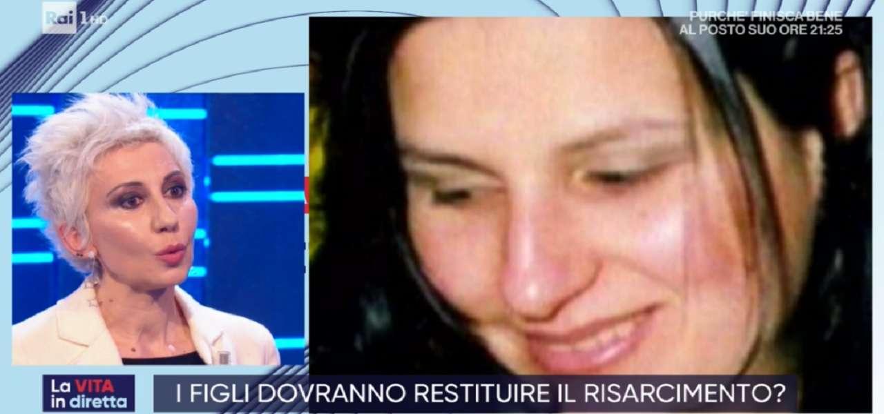 MARIANNA MANDUCA/ Uccisa da marito Saverio Nolfo: la storia ...