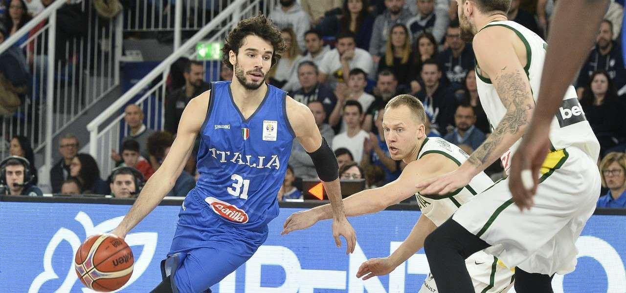 Michele Vitali Italia lapresse 2020