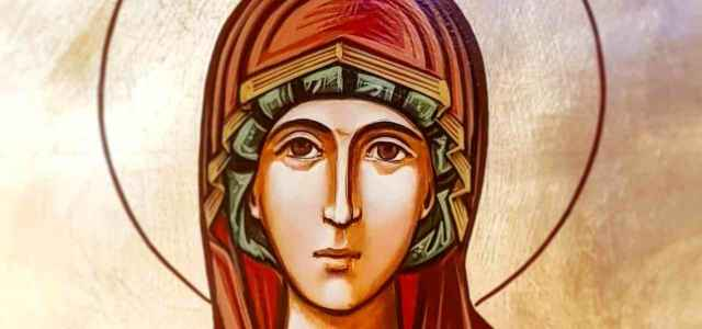 santa sara antiochia 2019 iconografia 640x300