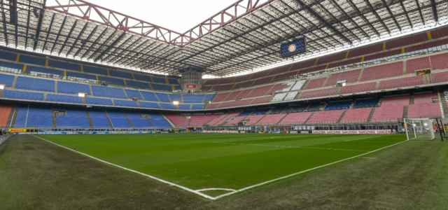 San Siro Serie A