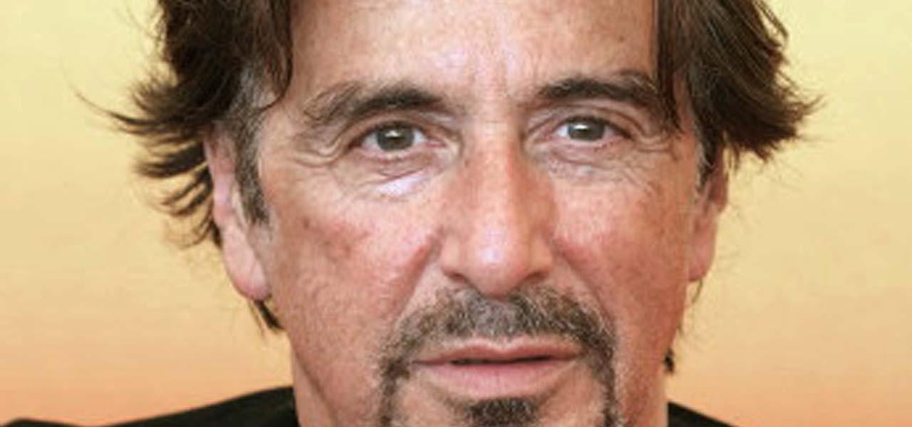 """Al Pacino contro ex fidanzata Meital Dohan/ """"Io vecchio? Non mi ..."""