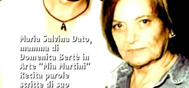 Maria Salvina Dato (YouTube)