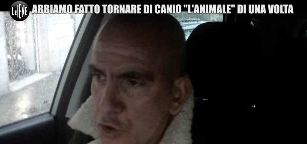 "Paolo Di Canio scherzo Iene/ Video, l'influencer: ""Infame e fascista!"""