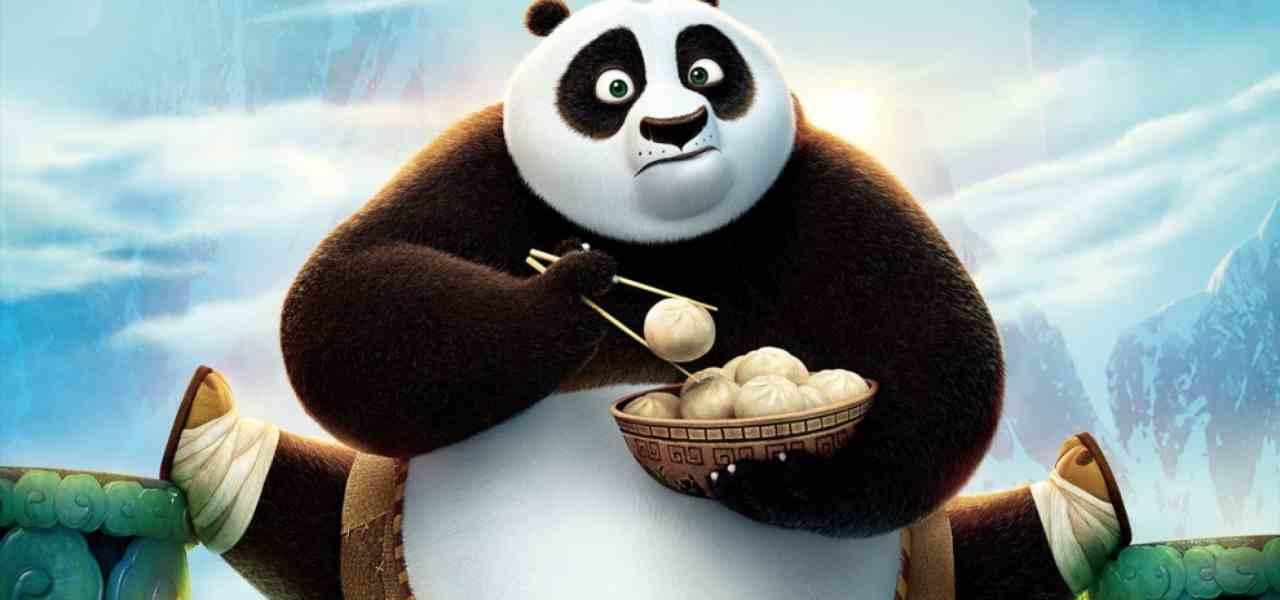 kung fu panda 2019 film