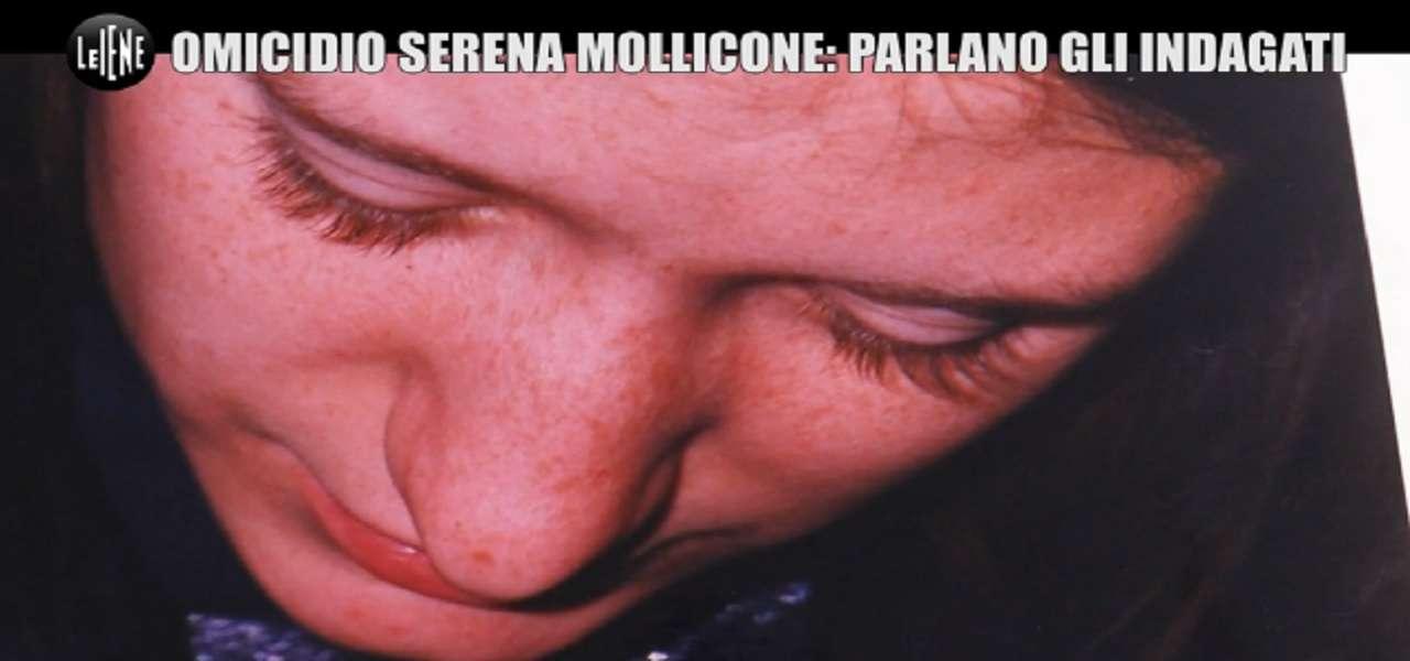 omicidio serena mollicone Franco Marco Mottola