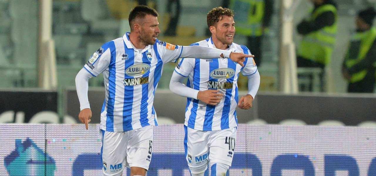 Memushaj Bocic Pescara lapresse 2020