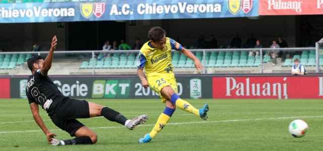 Vignato Chievo Ascoli lapresse 2020 640x300