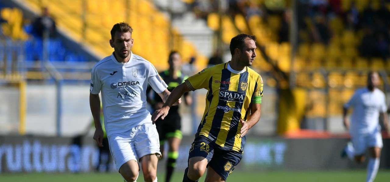 Juve Stabia Serie B