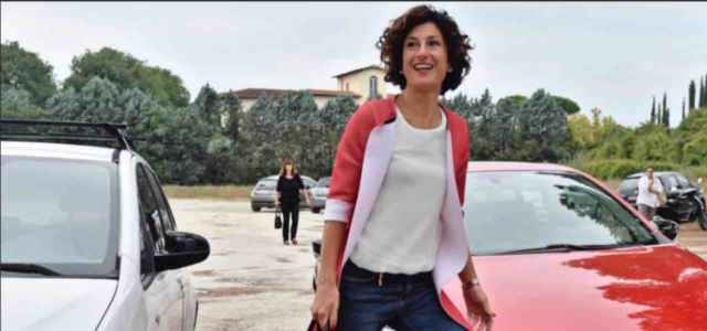 Agnese Landini, moglie Matteo Renzi